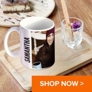 3fdb19c5224 Personalised Mugs Australia | Custom Coffee Photo Mugs Online