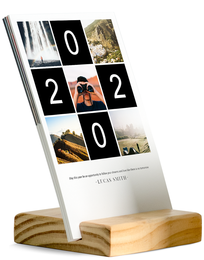 Custom Photo Calendars United States