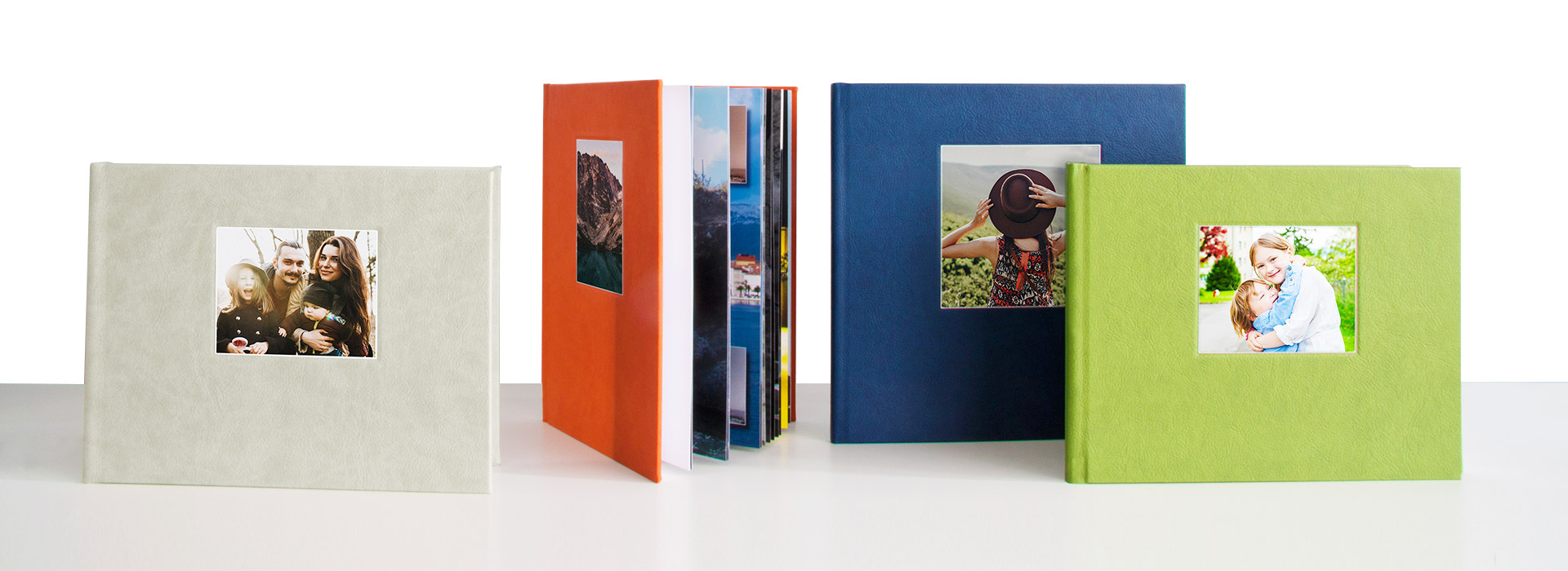Debossed Photobooks Photobook United States