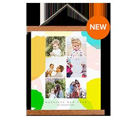 Custom Home Decor Online Malaysia Personalised Canvas Metal Prints