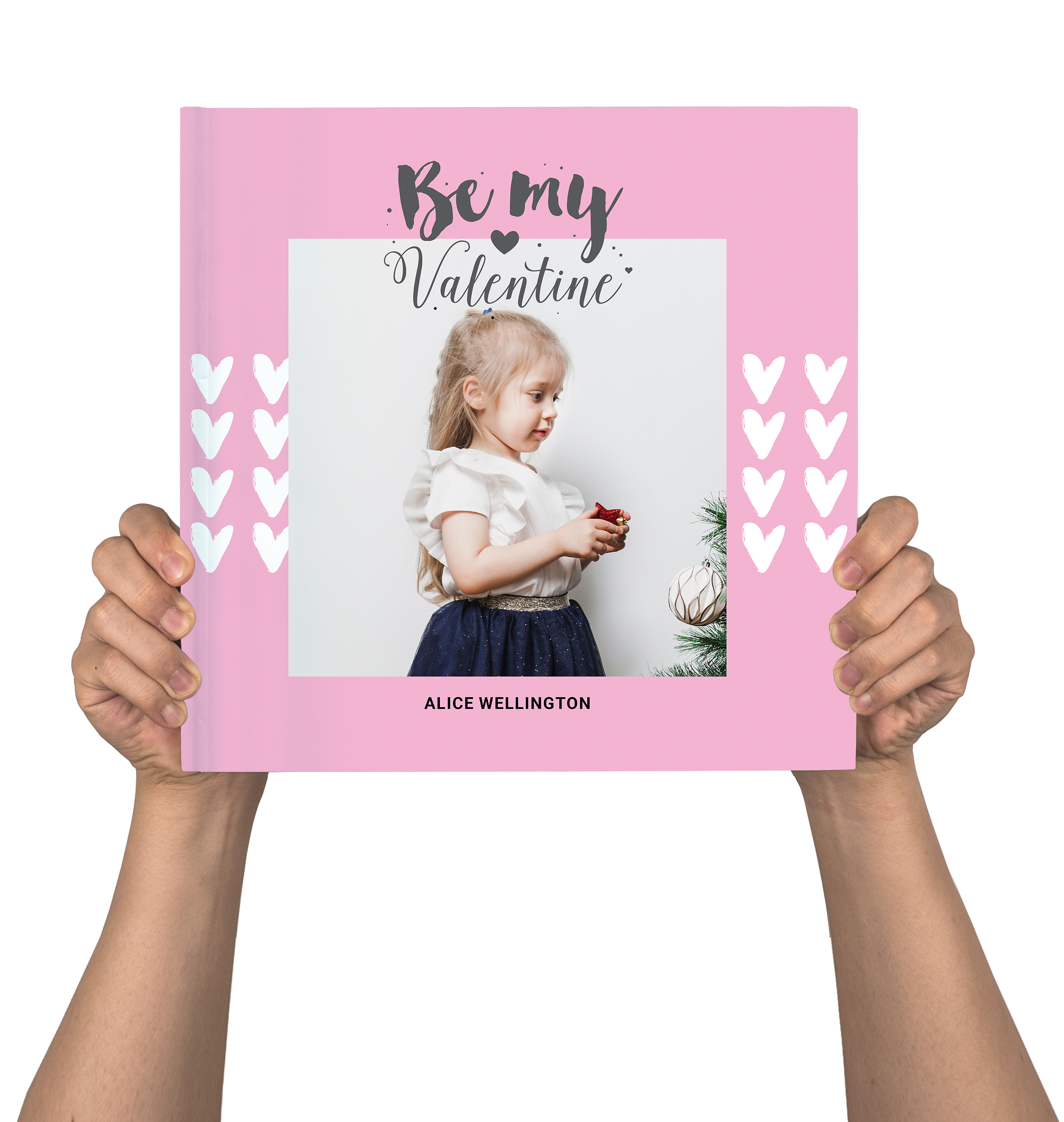 Deluxe Photo Albums | Personalised Photo books Online Canada