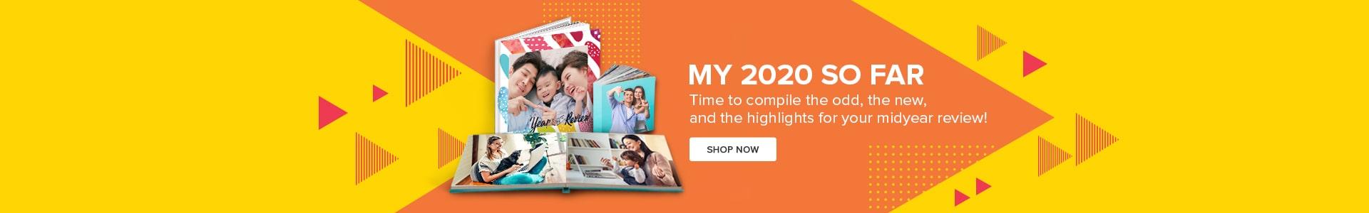 Photobook Worldwide - Promotions