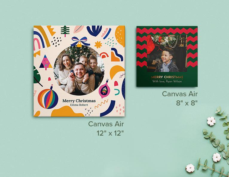 canvas air photobook malaysia for christmas family photos